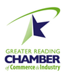 greater reading chamber of commerce and industry logo