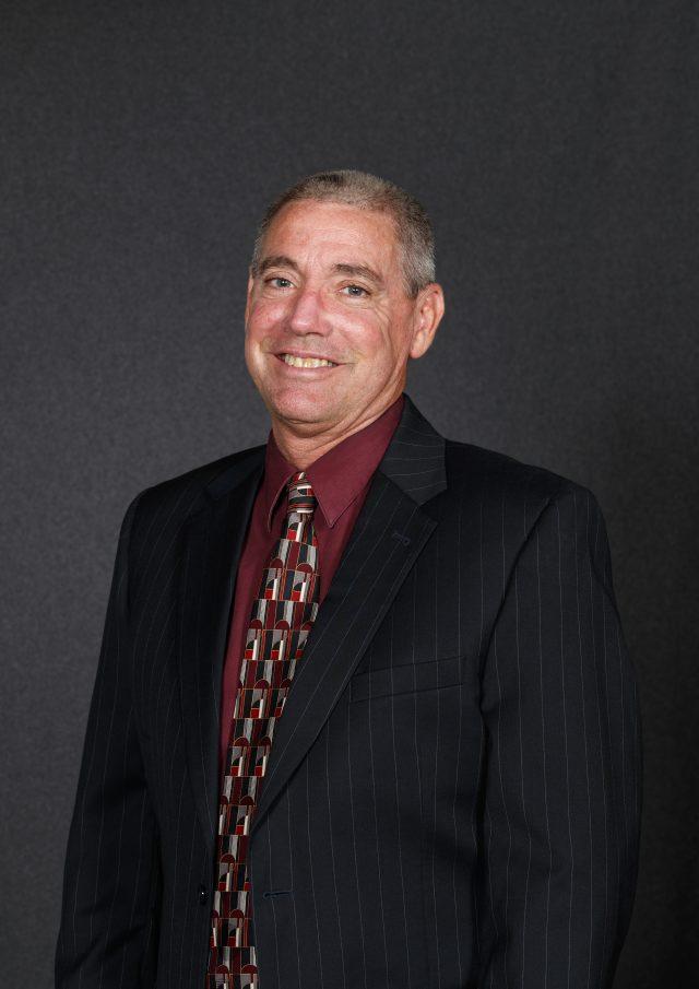 Eric T. Weitzel