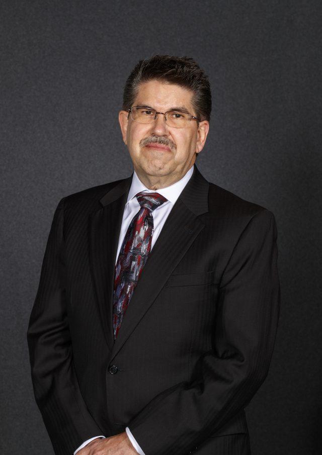 Randal L. Goshert, CPA